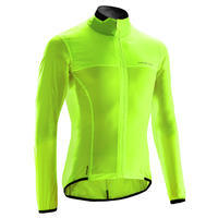RCR Ultralight Packable Windproof Jacket - Yellow