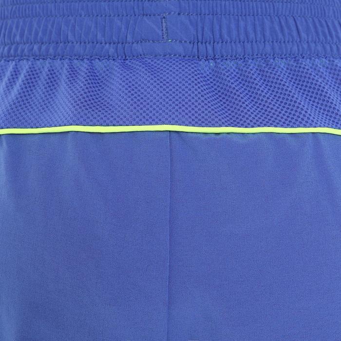 Shorts 560 JR BLUE YELLOW