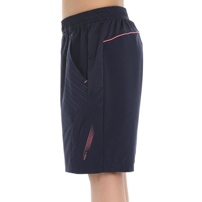 Shorts 560 JR NAVY PINK