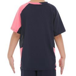 Camiseta 560 JR MARINO/ROSA