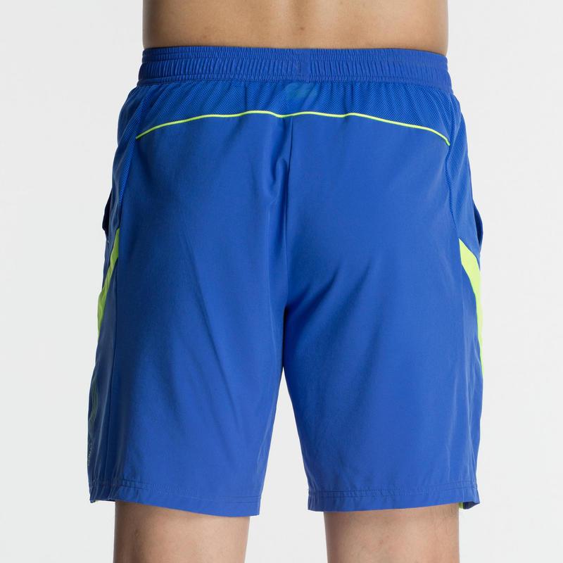 กางเกงขาสั้นรุ่น 560 M (สีเหลือง)