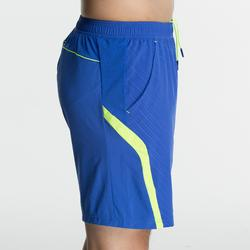Shorts 560 Herren blau/gelb