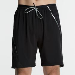 Short de badminton Homme 990 - Noir
