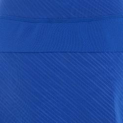 Jupe Femme 560 - Bleu/Jaune