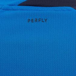 男款T恤530-藍色及軍藍配色