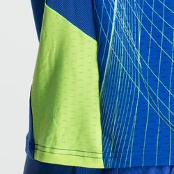 T shirt 560 M BLUE YELLOW