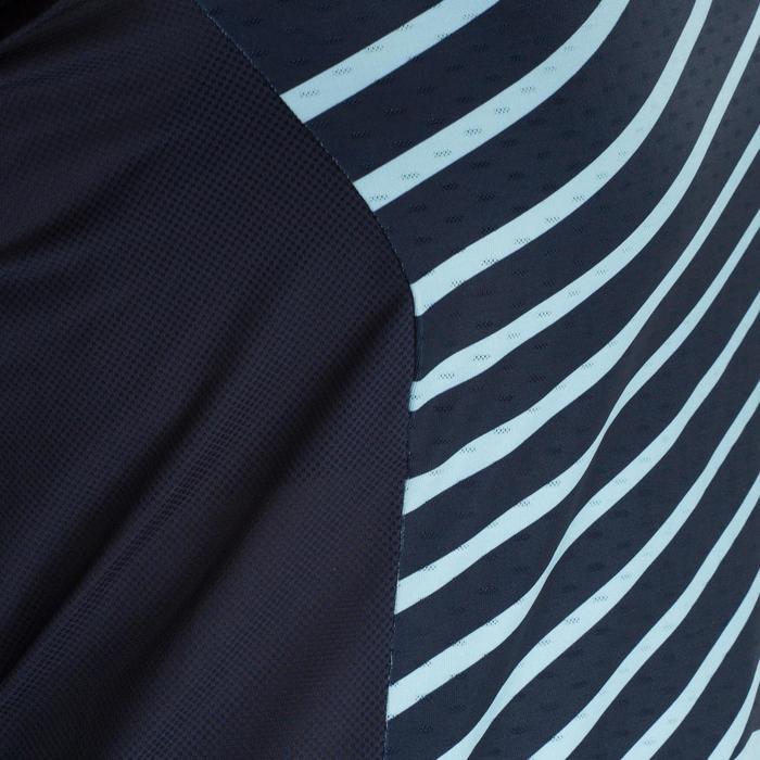 T-Shirt 560 Femme - Marine/Bleu