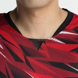 Débardeur de badminton Homme 990 Rouge