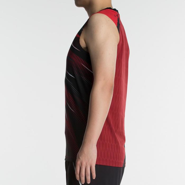 男款T恤990-紅色