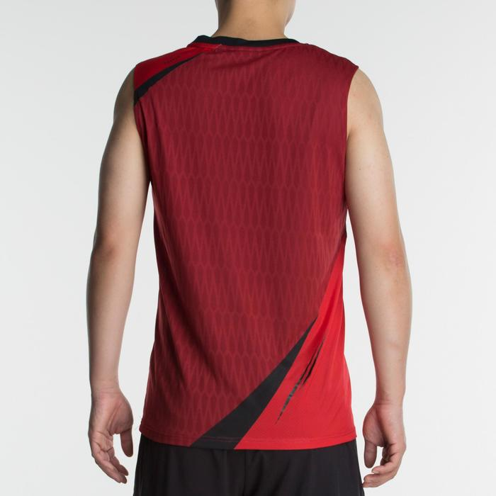 T-Shirt 990 M RED