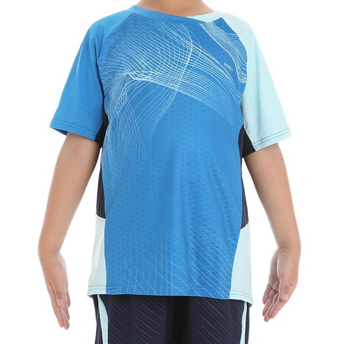 Camiseta 560 JR LITE AZUL