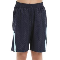 Short de badminton junior 560 - Marine