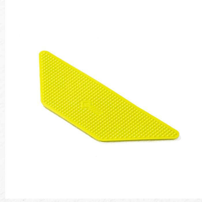 Délimitations De Terrain De Badminton - Jaune
