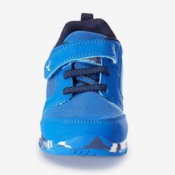 健身鞋550 I Move - 藍色