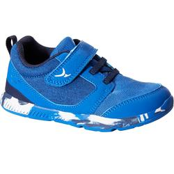 健身鞋I Move 550 - 中國藍