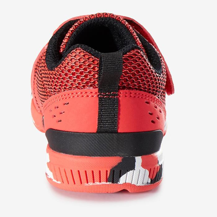 560 I Move Breath Gym Shoes - Red