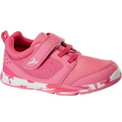 健身鞋550 I Move - 粉色