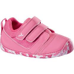 健身鞋500 I Learn - 粉紅色