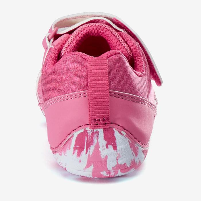 500 I Learn Gym Shoes - Pink