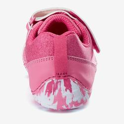 Shoes 500 I Learn - China Pink