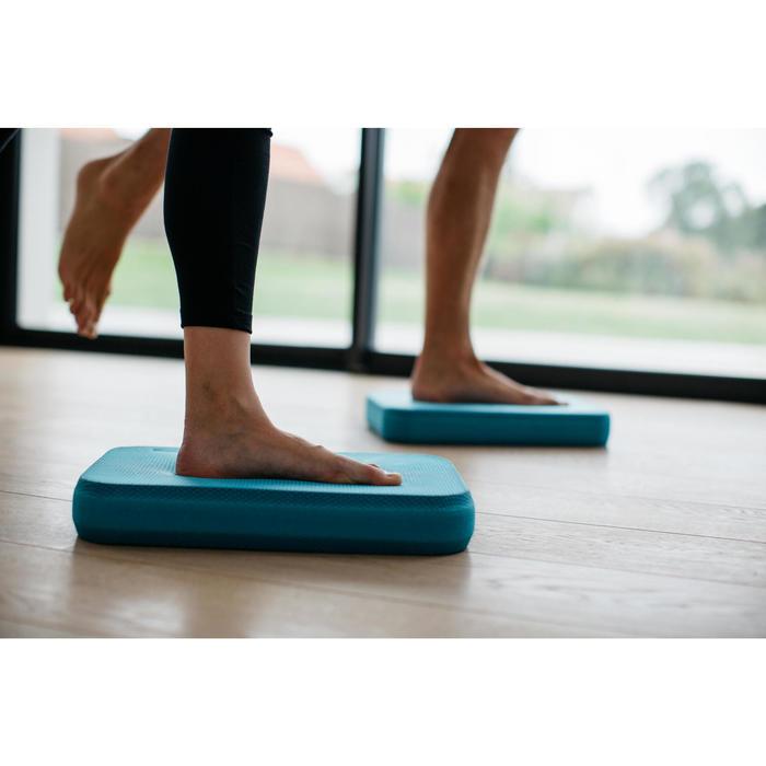 Pilatesblok klein 39 cm x 24 cm x 6 cm