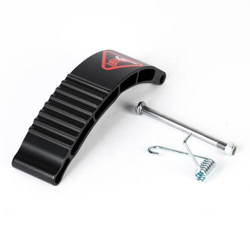 Kit de frein - garde boue arrière noir pour les trottinettes Mid 1, 3 et 5.