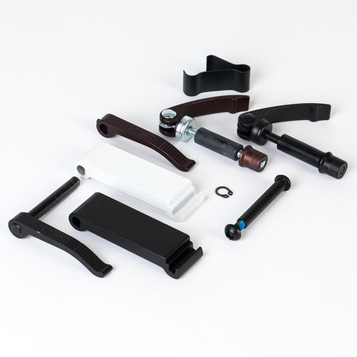 Kit de sistema de plegado para patinete Town 5 XL y 7 XL