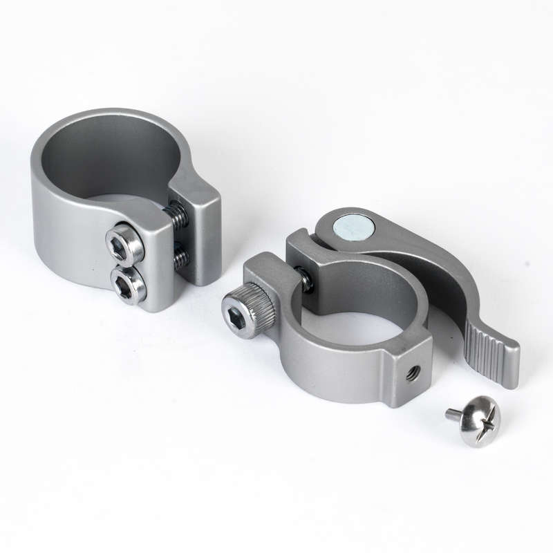 SPARE PARTS SCOOTER - Clamps Kit M1/7/9 OXELO