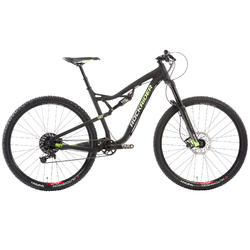"Full suspension mtb AM 100 S 29"" SRAM NX 1x11-speed mtb fully"