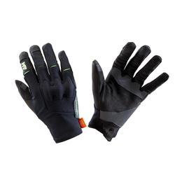 MTB-handschoenen All Mountain zwart