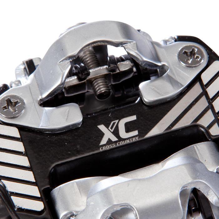 Pedales Automáticos mtb XC LIGHT compatibles SPD