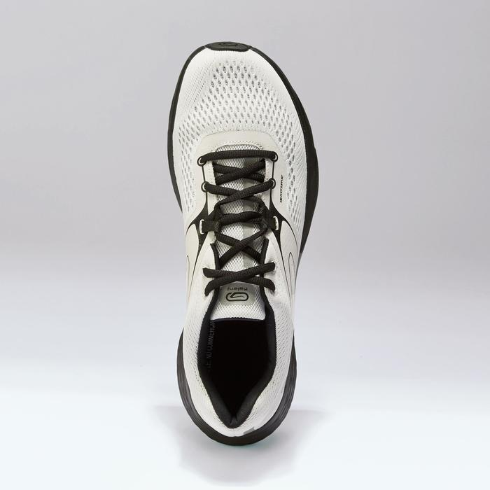 CHAUSSURE JOGGING RUN SUPPORT HOMME BLANC