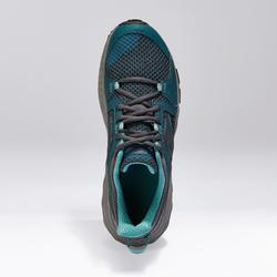 Run Comfort Men's Running Shoes - Green