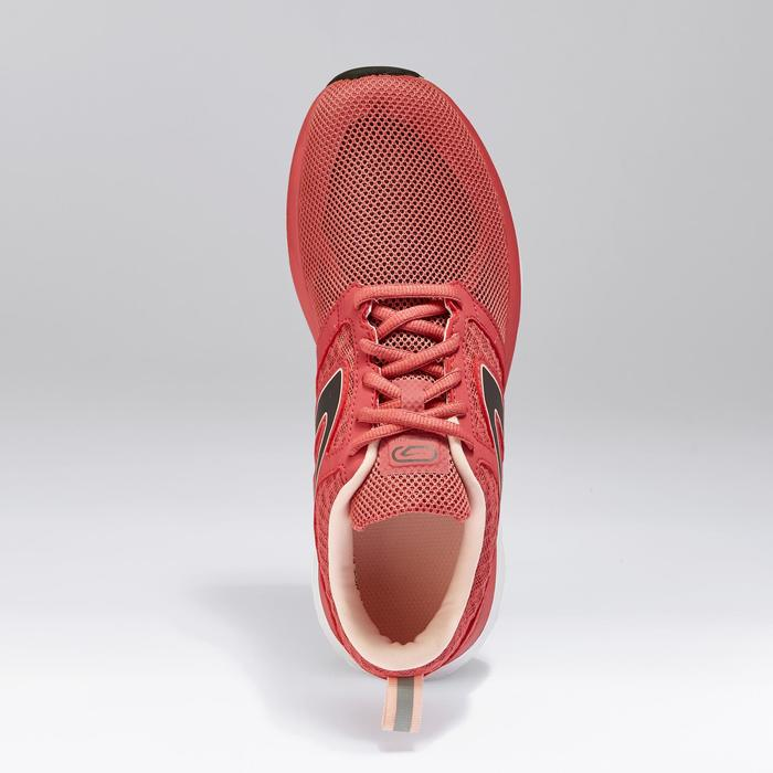 RUN SUPPORT BREATHE WOMEN'S RUNNING SHOES CORAL