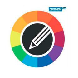 Diseño Personalizado (Bajo Pedido) Sublimado Decathlon Club