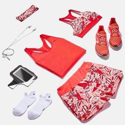 Lauftop Run Light Damen rot