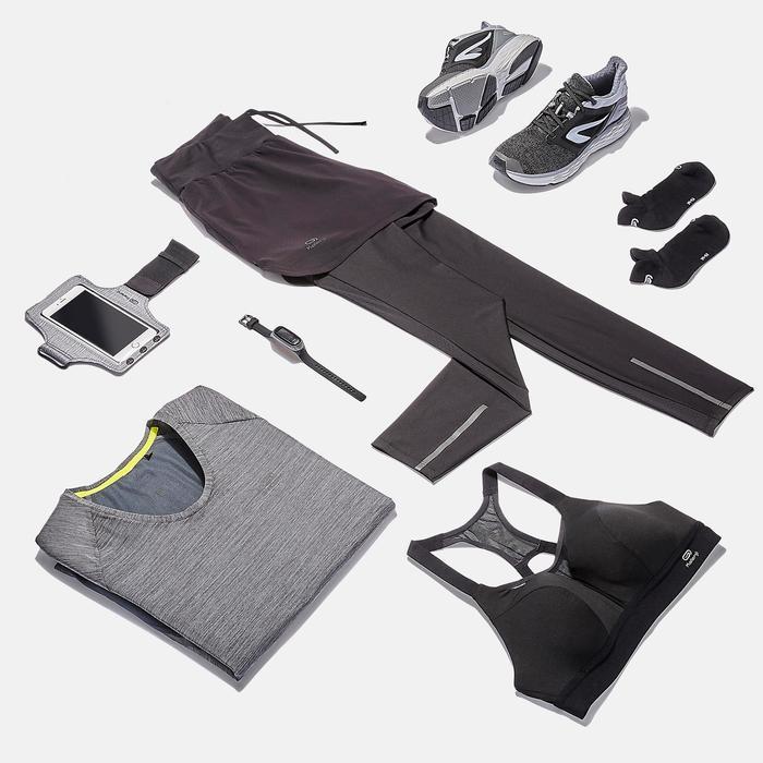 Hardloopbeha Comfort zwart