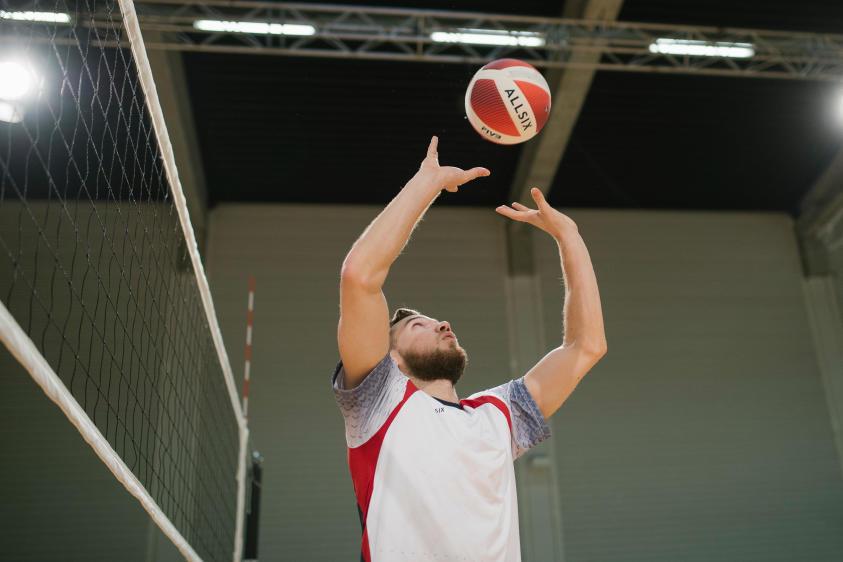 comment choisir son ballon de volleyball?