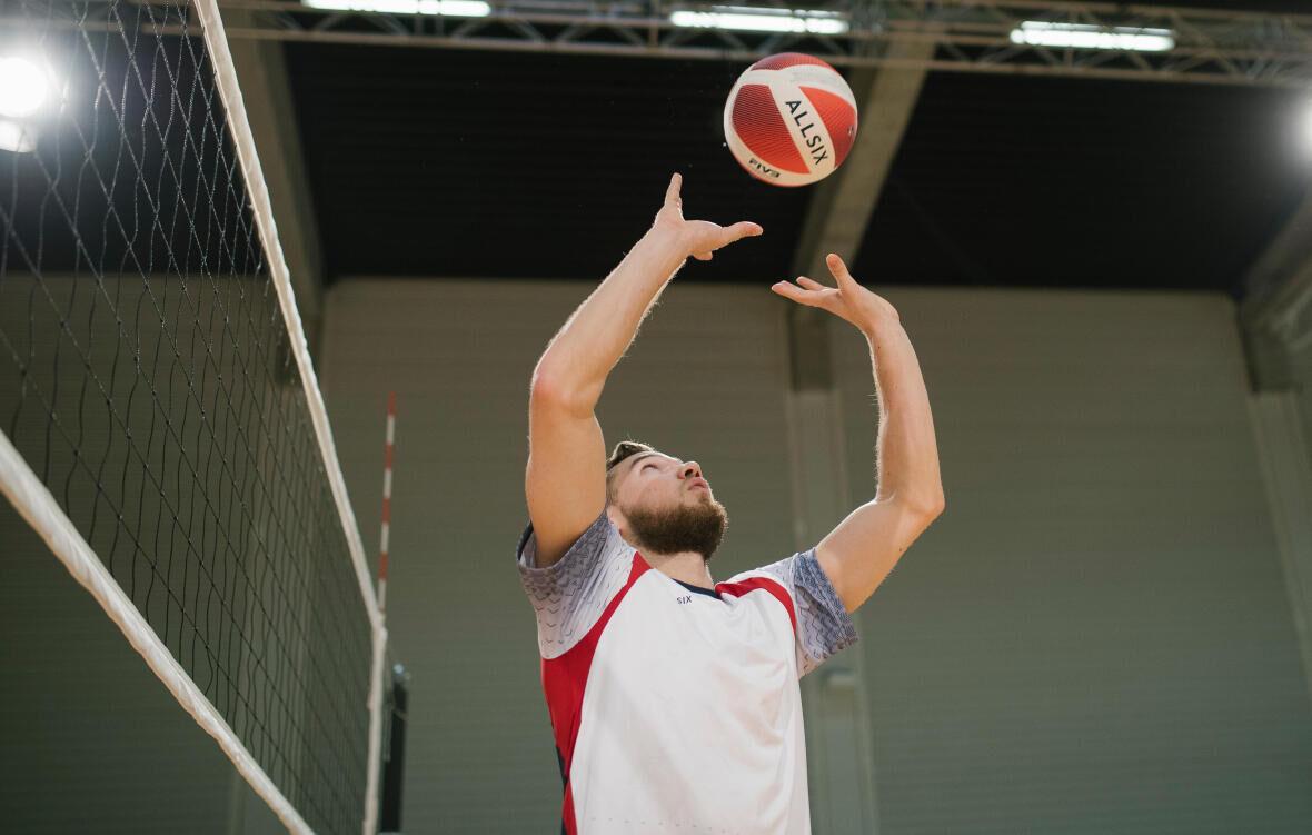 volleyball HTC