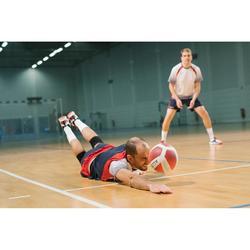 Genouillères de volley-ball V500 noires