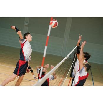 Netzhöhen-Antennen V900 Volleyball