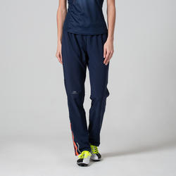 WOMEN'S ATHLETICS TROUSERS - DARK BLUE