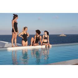 Broekje voor Aquafitness Meg zwart
