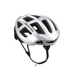 CASQUE VELO RACER CHROME