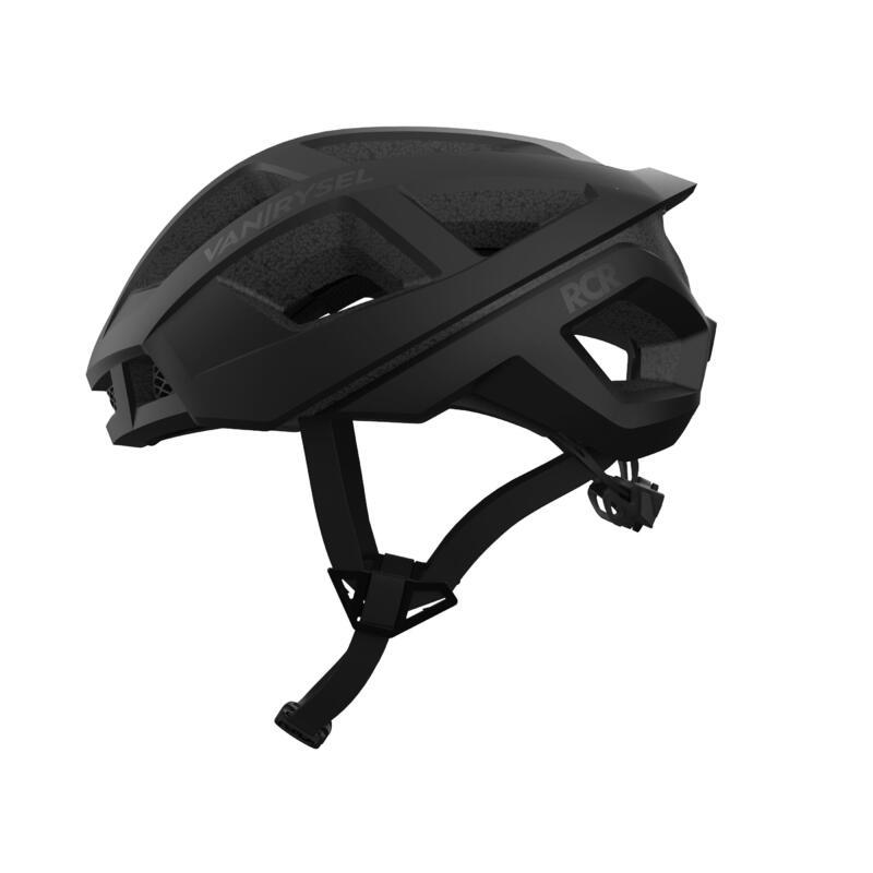 RoadR 900 Road Cycling Helmet - Black