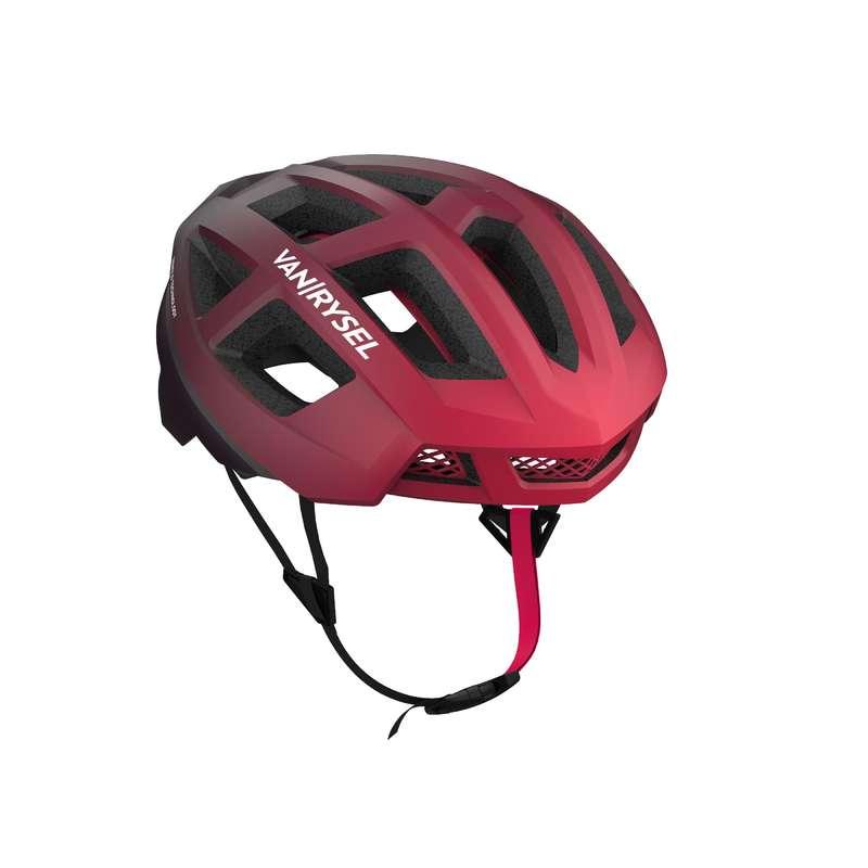 Capacetes Bicicleta Estrada Equipamento Ciclismo - CAPACETE BICICLETA ROADR 900 VAN RYSEL - Equipamento Ciclismo