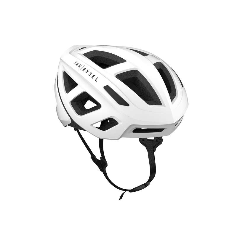 ROAD BIKE HELMETS Cycling - RoadR 500 Cycling Helmet VAN RYSEL - Cycling