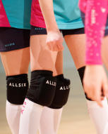 volleyball kneepads protection