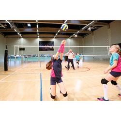 Genouillères de volley-ball VKP100 noires