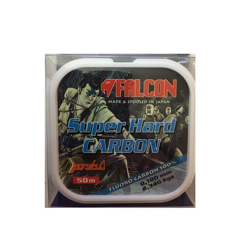 FLUOROCARBON - ITA FALCON SUPER HARD CARBON NO BRAND